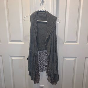 Grace and Lace cardigan  (BB2)